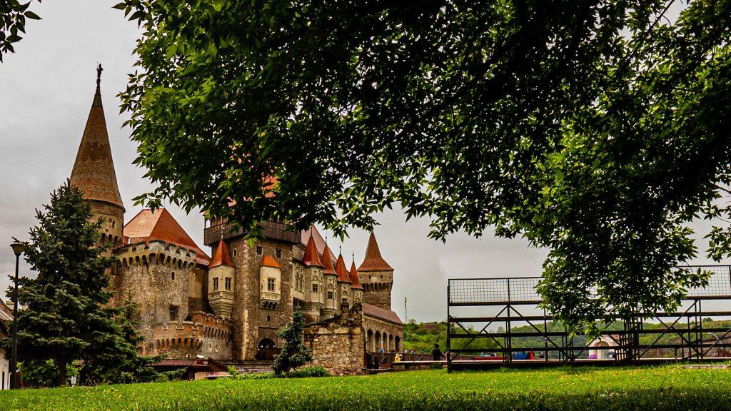 Corvin's Castle #3